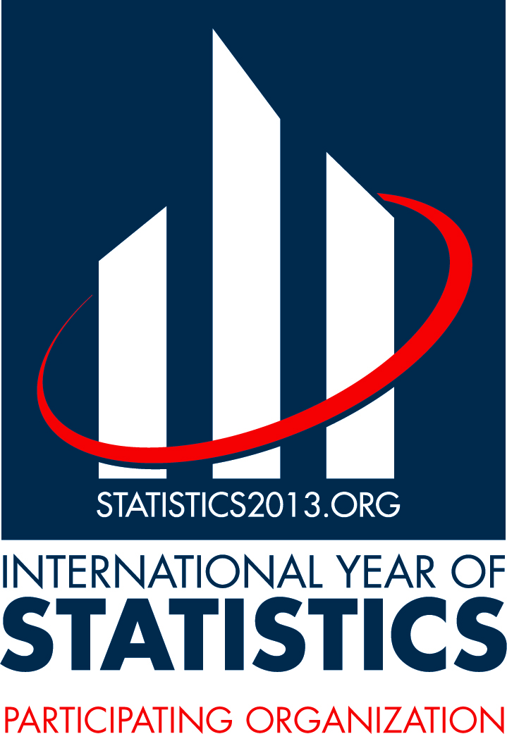 The International Year of Statistics (Statistics2013)